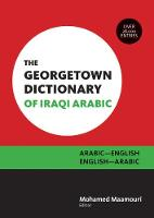 The Georgetown Dictionary of Iraqi...