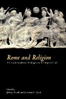 Rome and Religion: A...