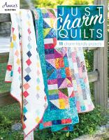 Just Charm Quilts: 11 Charm-Friendly...