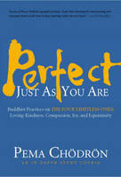Perfect Just as You are: Buddhist...