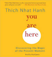 You are Here: Discovering the Magic ...