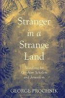 Stranger in A Strange Land: Searching...