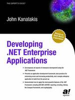 Developing .Net Enterprise Applications