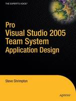 Pro Visual Studio 2005 Team System...