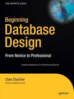 Beginning Database Design: From ...