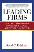 Leading Firms: How Great Professional...