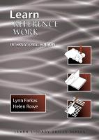 Learn Reference Work International...