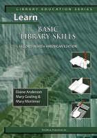 Learn Basic Library Skills Second...