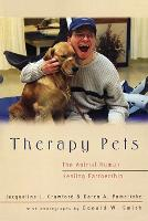 Therapy Pets: The Animal-Human ...