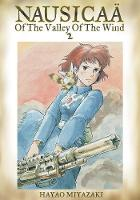 Nausicaa of the Valley of the Wind,...