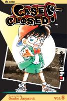 Case Closed, Vol. 5