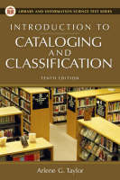 Introduction to Cataloging and...