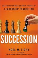 Succession: Mastering the Make or...