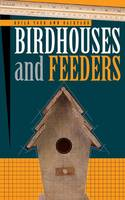 Build Your Own Backyard Birdhouses ...