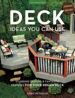 Deck Ideas You Can Use: Stunning...