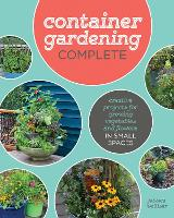 Container Gardening Complete: ...