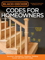 Black & Decker Codes for Homeowners:...