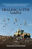 Dealing with Waste: Resource Recovery...