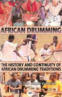 The Continuity of African Drumming...