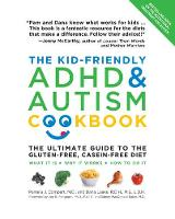 The Kid-friendly ADHD & Autism...