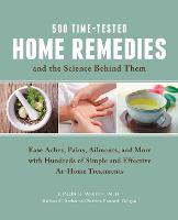 500 Time-Tested Home Remedies and the...