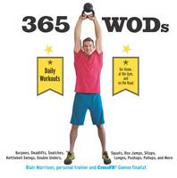 365 Wods: Burpees, Deadlifts,...