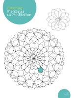 Coloring Mandala for Meditation: 200...