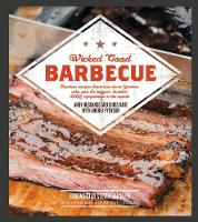 Wicked Good Barbecue: Fearless ...