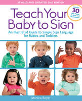 Teach Your Baby to Sign: An...