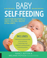 The Baby Self-Feeding: Solid Food...