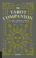 The Tarot Companion: A Portable Guide...