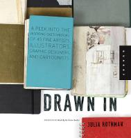 Drawn In: A Peek into the Inspiring...
