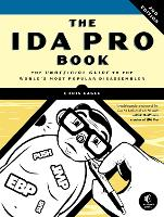 The IDA Pro Book: The Unofficial ...