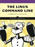 The Linux Command Line: A Complete...