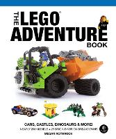 The LEGO Adventure Book: Volume 1:...