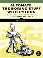 Automate the Boring Stuff with ...