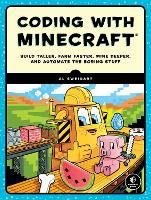 Coding With Minecraft: Build Taller,...