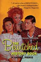 The Bewitched History Book - 50th...
