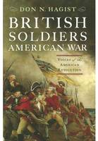 British Soldiers, American War: ...