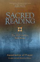 Sacred Reading: The 2017 Guide to...
