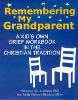 Remembering My Grandparent: A Kids ...