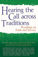 Hearing the Call Across Traditions:...