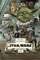 William Shakespeare's Star Wars Trilogy