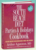 The South Beach Diet: Parties and...