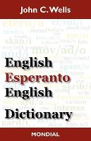 English-Esperanto-English Dictionary...