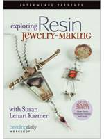 Exploring Resin Jewelry-Making with...