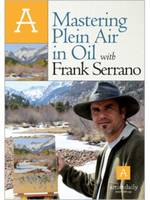 Mastering Plein Air in Oil with Frank...