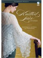 Knitted Lace of Estonia with Nancy Bush