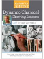 Dynamic Charcoal Drawing Lessons with...