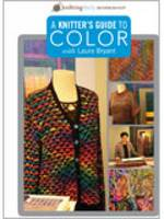 A Knitter's Guide to Color with Laura...